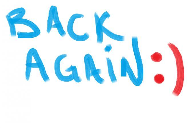 Back-Again